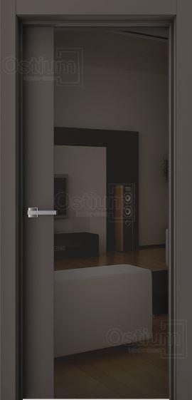Межкомнатные двери Остиум Гамма МО