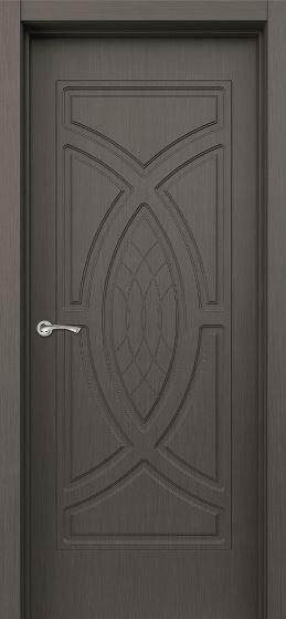 Дверь межкомнатная Камея ДГ