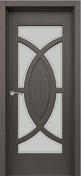 Межкомнатные двери Камея ДО