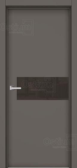 Межкомнатные двери Остиум Омега