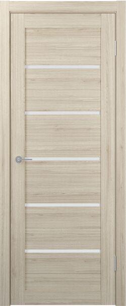 Межкомнатные двери ST1 Капучино