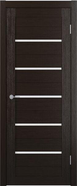 Межкомнатные двери ST1 Венге