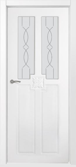 Межкомнатные двери Остиум Астория 2 ДО
