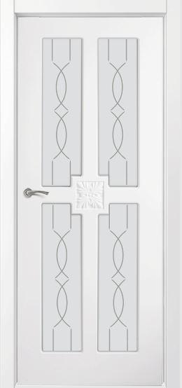 Межкомнатные двери Остиум Астория ДО