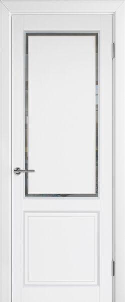 Межкомнатные двери Марсель-2 ЧО