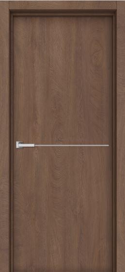 Межкомнатные двери Остиум Лайн 1