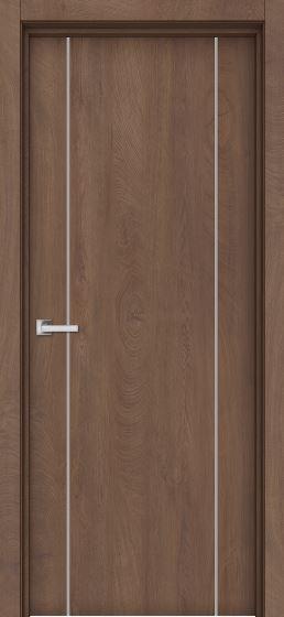 Межкомнатные двери Остиум Лайн 2ДГ
