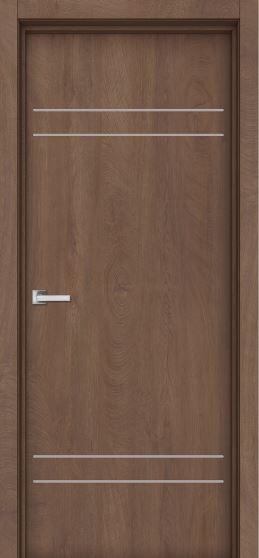 Межкомнатные двери Остиум Лайн 3 ДГ
