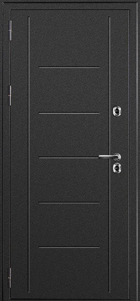 Входная дверь Термаль