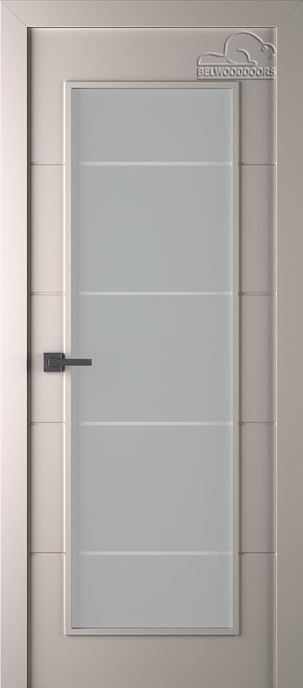 Межкомнатная дверь Белвуддорс Арвика Слоновая кость