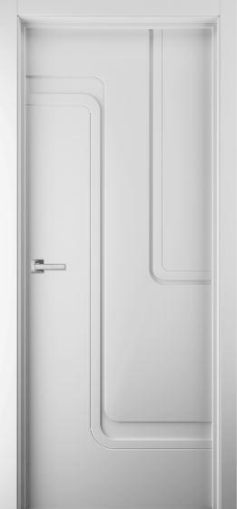 Межкомнатные двери Остиум G31